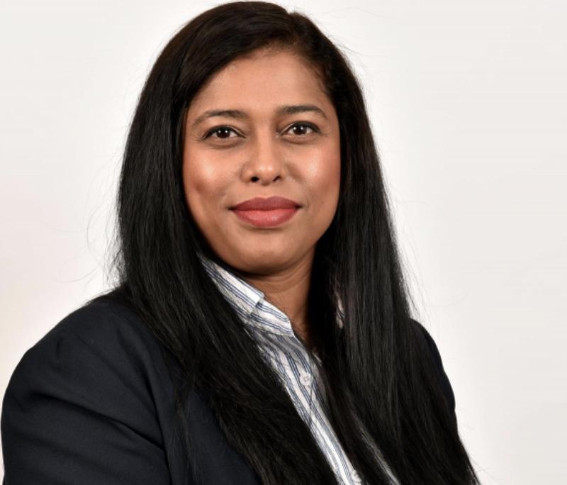 Seneca Lutchmana - Fearless Female Leader for LIXIL Africa