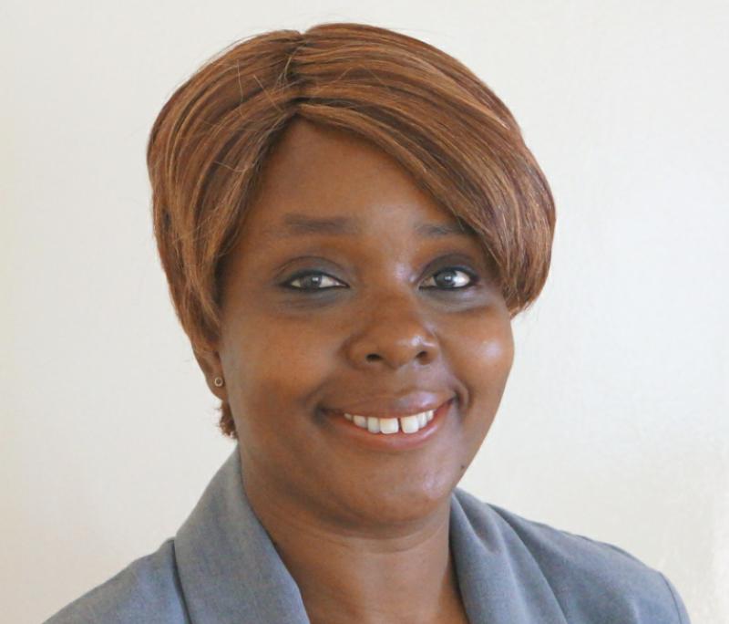 Women's Month Feature: Tsitsi Enyonam Dzvukamanja
