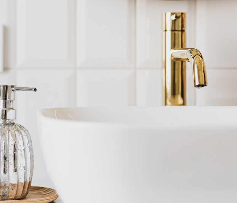 Top Cobra Bathroom Taps for Sale - A Guide to Choosing Bathroom Taps