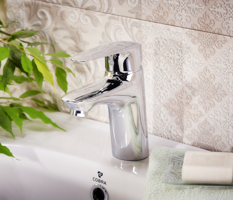 Basin Mixers and the Difference Between Raised and Conventional Basin Mixer Taps