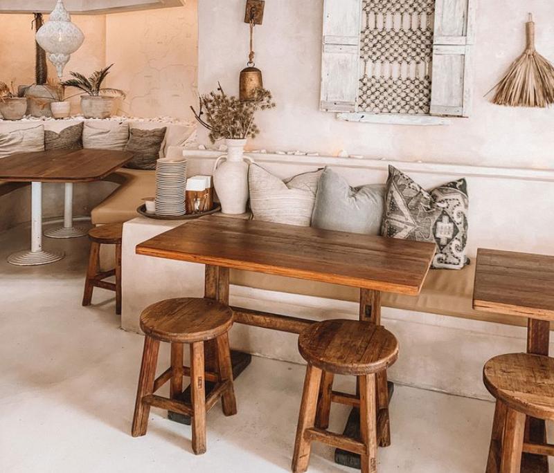 Meet Ntokozo Majozi the Architectural Designer of Aimo Cuisine Restaurant