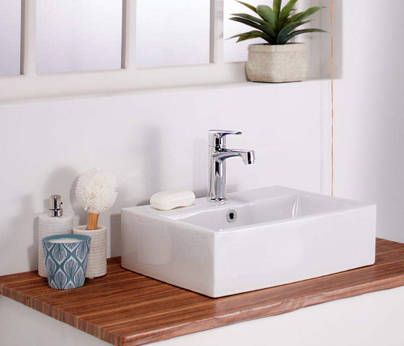 Counter Tops, Drop In's or Underslung - Vaal Decodes Bathroom Basin Basics