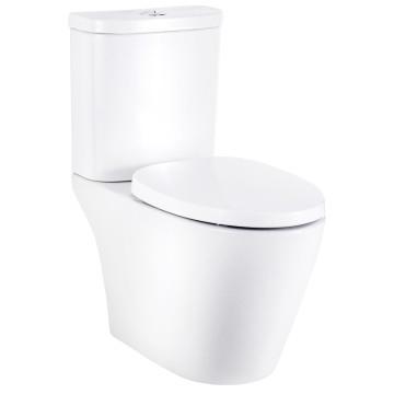 Cobra - Pause - Toilet - Close Couple - White