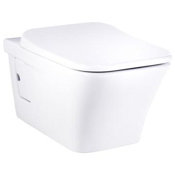 Cobra -  - Pause - Toilet - Seat - White