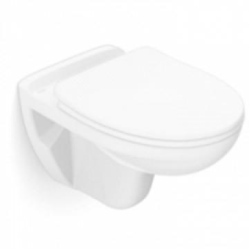 Cobra -  - Shelter - Toilet - Seat - White
