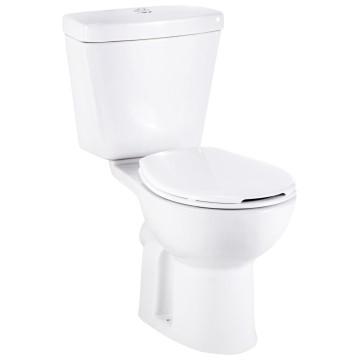Cobra - Welcome - Toilet - Close Couple - White