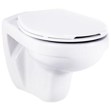 Cobra - Welcome - Toilet - Pan-Wall-Hung - White