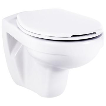 Cobra -  - Welcome - Toilet - Seat - White