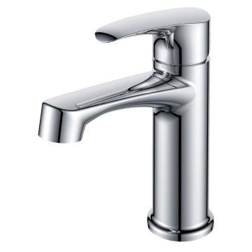 Cobra - Nile - Taps - Basin Mixers - Chrome