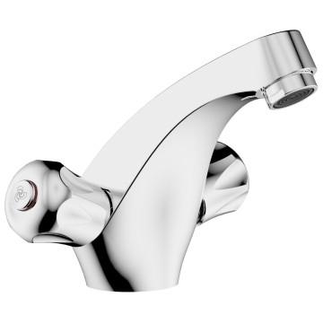 Cobra -  - Stella - Tap & Mixer Screw Down - Basin Mixer - Chrome