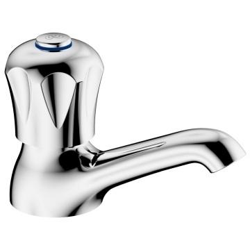 Cobra -  - Stella - Tap & Mixer Screw Down - Pillar Tap - Chrome
