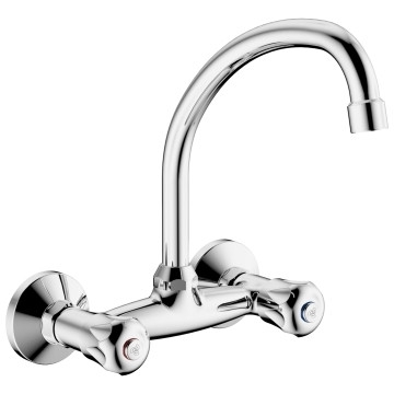 Cobra -  - Stella - Tap & Mixer Screw Down - Sink Mixer - Chrome