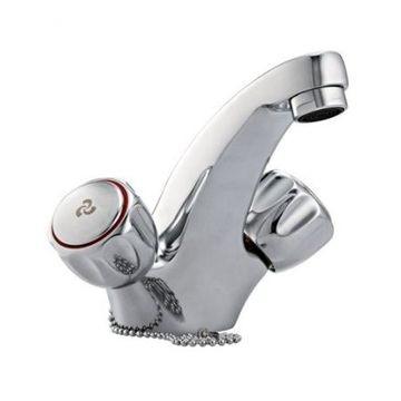 Cobra - Metsi - Taps - Basin Mixers - Chrome
